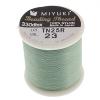 Miyuki Nylon Beading Thread B Green Mint (50m)